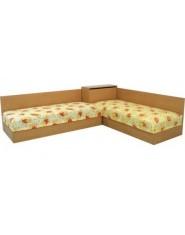 Комплект ъглови легла