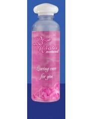 Натурална розова вода - 330ml.