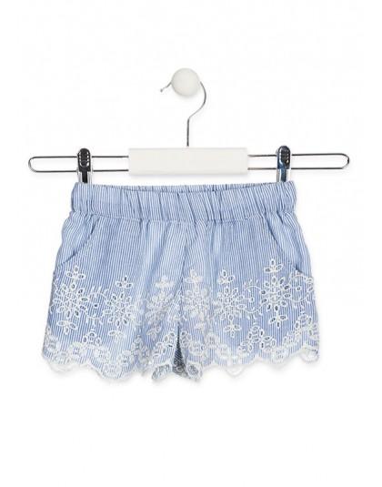 Детски къси панталони Losan, Момиче