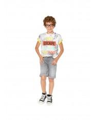 Детска тениска Losan, Момче