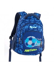 Раница PULSE TEENS FOOTBALL - x20617
