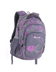 Раница PULSE TEENS GRAY LOVE - x20612